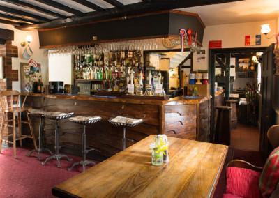 Pub's hub