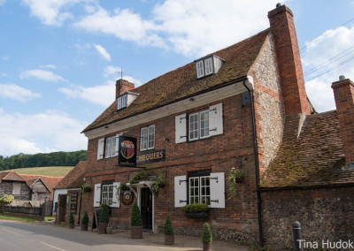The Chequers Fingest